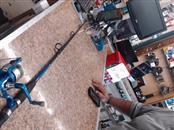 BERKLEY Fishing Rod & Reel FUSION